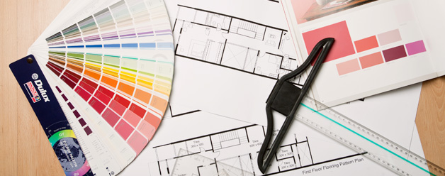 Interior design diploma programmes the one academy for Interior design diploma