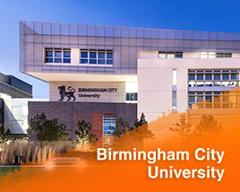 Birmingham City University Art And Design Ma